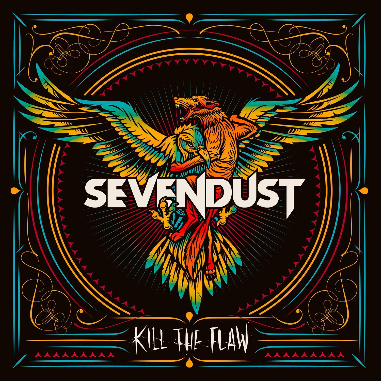 Listen to the new Sevendust album Kill The Flaw