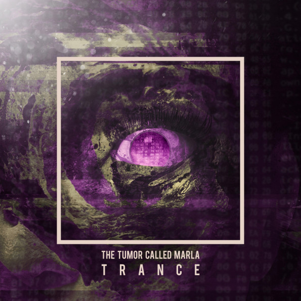 Trance [EP] Cover