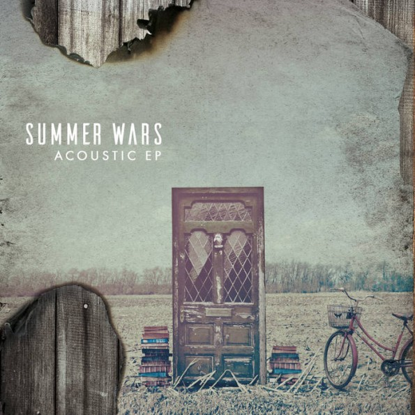 Summer Wars - Acoustic EP