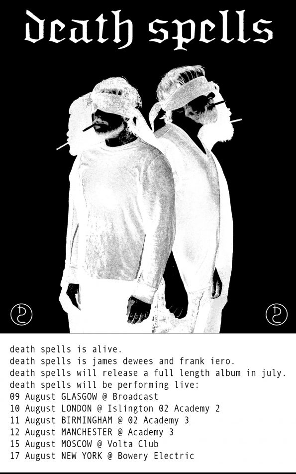 Death Spells Returns