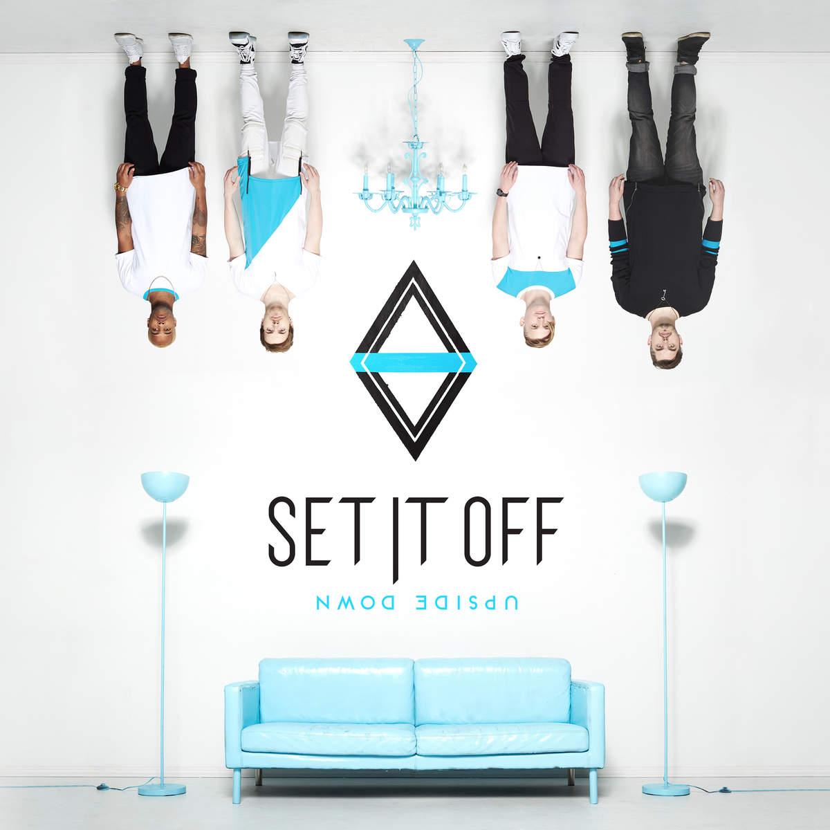 Album Review Set It Off Upside Down Soundfiction