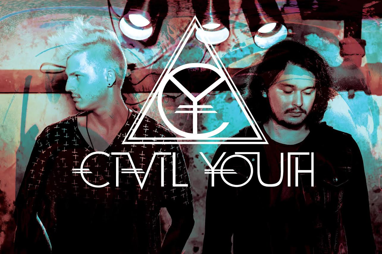 Exclusive Premiere: Civil Youth Release Acoustic Version of