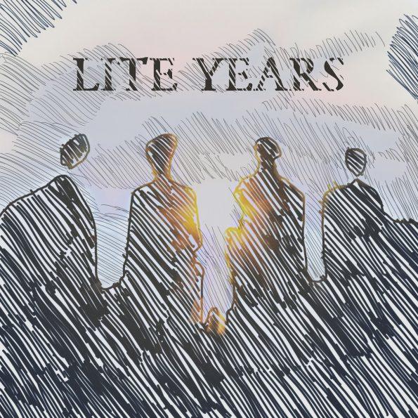Light Years - Lite Years