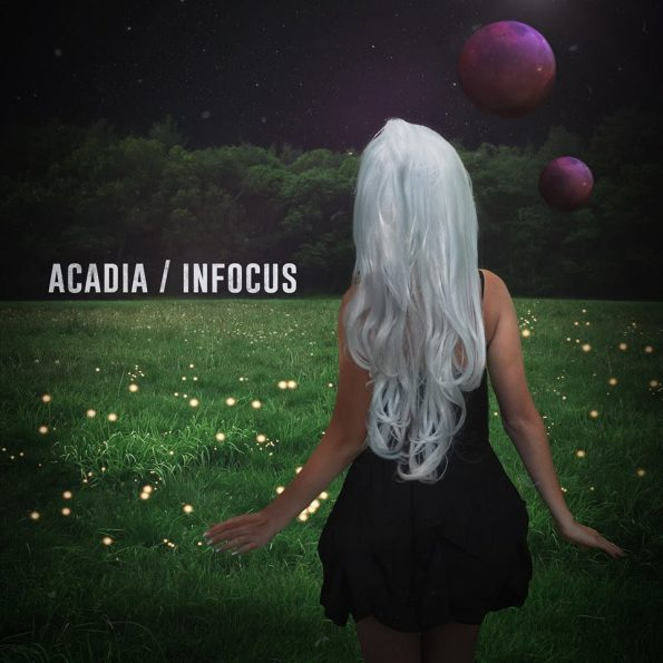 Acadia - InFocus EP Art (2016)