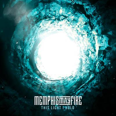 Memphis May Fire - This Light I Hold Art