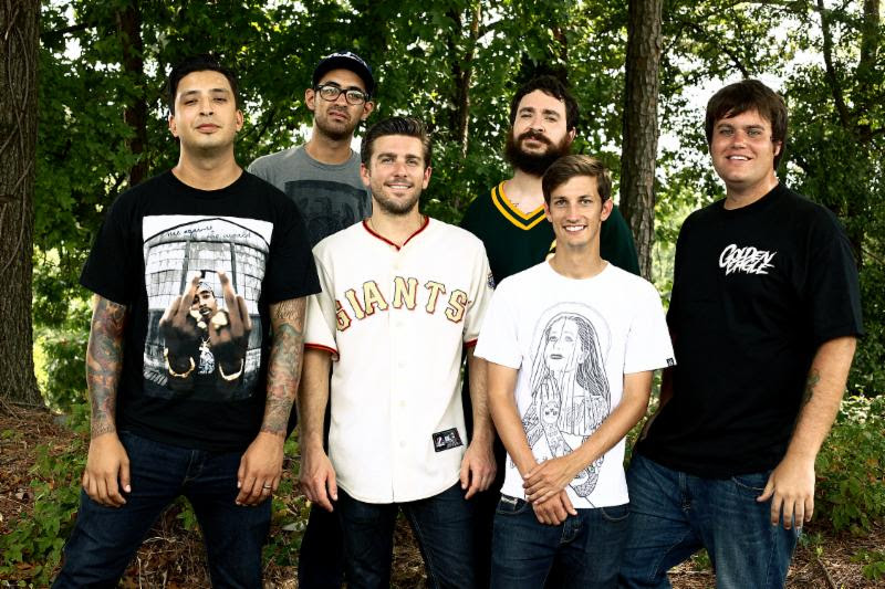 Set Your Goals Announce Mutiny 10th Anniversary Shows