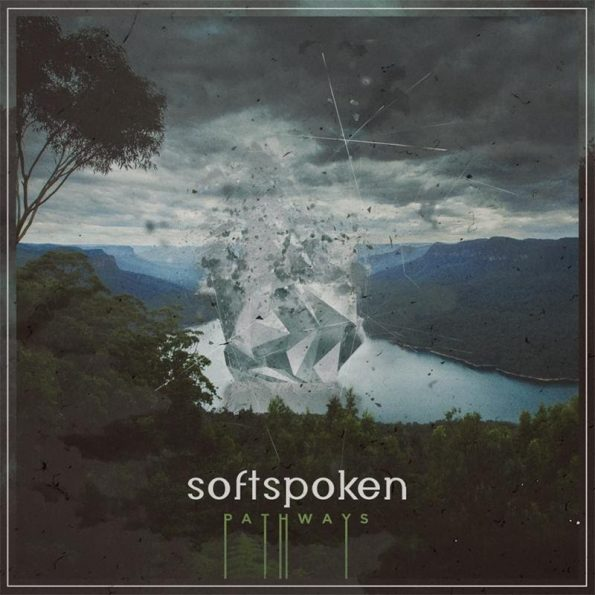 Softspoken - Pathways EP Art