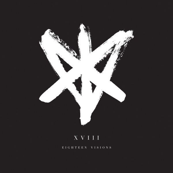 Image result for eighteen visions xvii