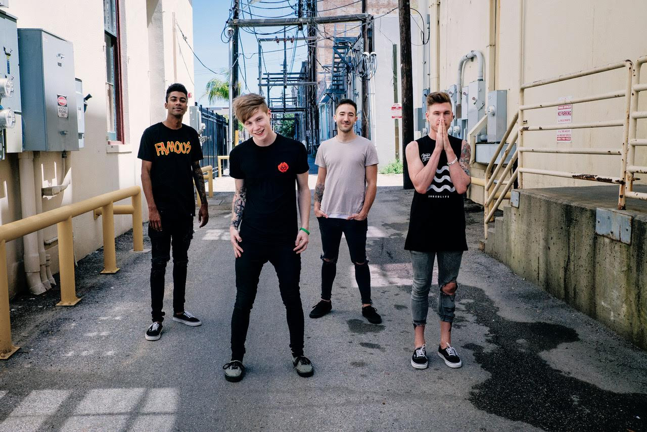 Makeout Signs to Rise Records + Announces Debut Album 'The ...