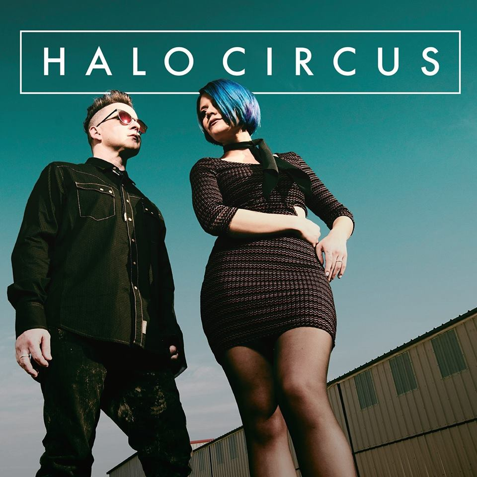 Halo Circus Reveal Raucous Video for