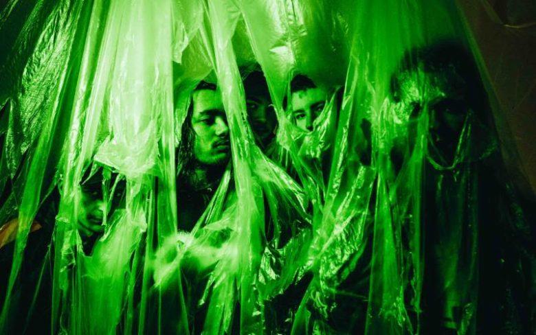 Lotus Eater Announces 'Social Hazard' EP + Drops New Single